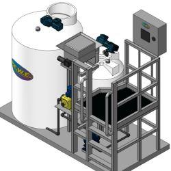 PolyAccu Dose Dry System - Square 250x250